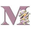 M   - Hareketli Harfler
