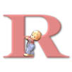 R   - Hareketli Harfler