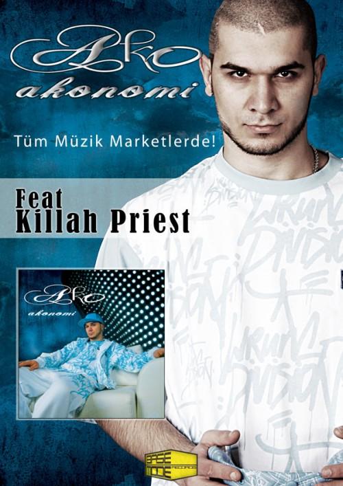 akonomi Ako   Akonomi Albumu Çıktı!