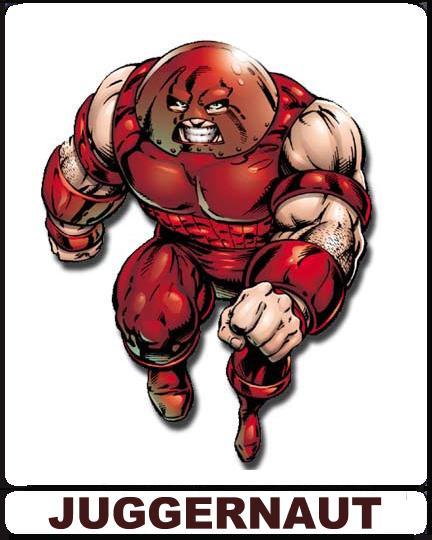 Çizgi Film Karakteri Juggernaut Kimdir?