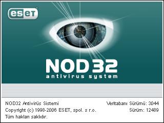 Скачать бесплатно ESET NOD32 + вечный ключ FIX NOD32.