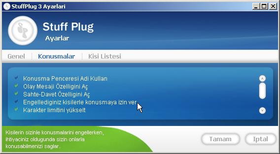 wlm stuffplug 3 4 StuffPlug 3 BETA (Windows Live Messenger uyumlu)