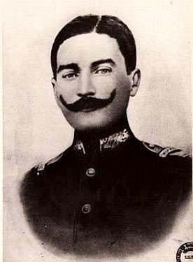 7TNK4NT kolagasi kidemli yuzbasi mustafa kemal 20 haziran 1907