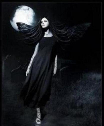 ady crow